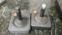 Atari 2600 original comprar usado  José Bonifácio