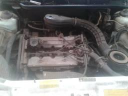 Vende-se peças de carro Tempra - 1995