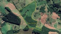 Sítio 23,7 ha (9,8 alqueires) a 4 km de Enéas Marques