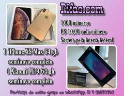IPhone, Xiaomi