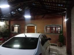 Vendo Casa em Vila União quatro dormitórios