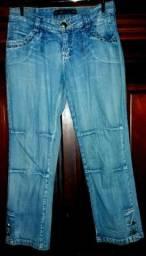 Calças Jeans Tamanho 42-44