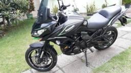 Kawasaki Versys 650 cc - 2018
