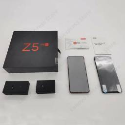Z5pro gt 8gb ram 256gb zero
