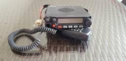 Rádio Amador Yaesu FT 1900