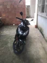 Yamaha Neo Automatic 115cc 2008 - 2008