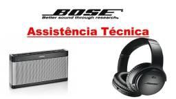 Bose -Harman e toda a linha de som Premium , Assistência Técnica