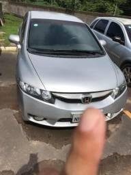 Honda New Civic 2008 Automático (leia a descrição)!!! - 2008