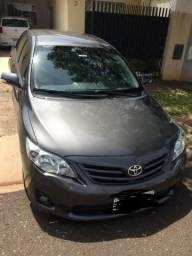 Vendo Corolla XEI 2.0 - 2014 - 2014