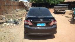 Vendo Corolla XRS 2013