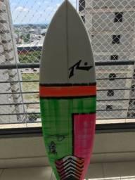 Prancha Surf Rusty Dwart