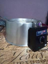Fritadeira Elétrica Gourmet Fritania 5 Litros 110v