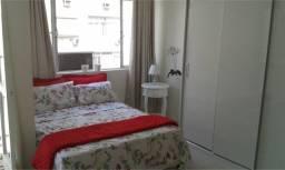 Título do anúncio: Lindo apartamento todo novinho - Posto 3 em Copacabana