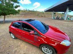 Fiat bravo 1.8 essence manual com teto solar