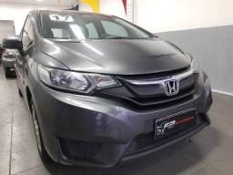 Honda FIT 2017, Aceito Cartório