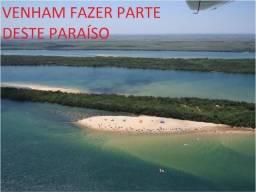 Terrenos no condomínio Mirante do rio paraná em porto rico - pr