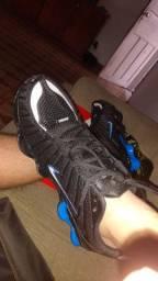 Nike shox 12 molas 43