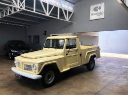 Ford - F-75 (1981)