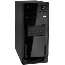 CPU Core 2 Quad-2.3ghz-3gb RAM-HD 500gb-Intel 4500GMA Onboard-Windows