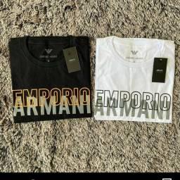 Camisas importada Premium na promoção de natal