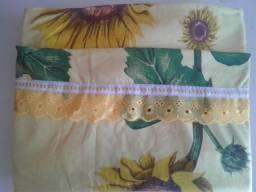 Jogo de lençóis