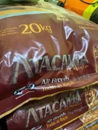 Ração Atacama super premium 20kg