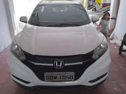 Honda HR-V EXL blindado