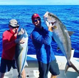Pescaria Oceânica