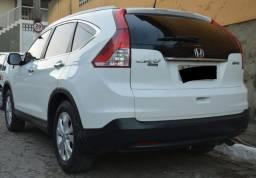 CR-V 2012 EXL 4WD BEM NOVINHA 59.990