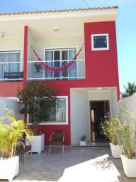 Casa Duplex 3 quartos, 2 suítes, no Mirante da Lagoa, Macaé - RJ
