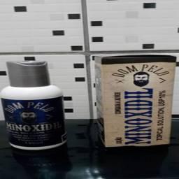 Minoxidil 10% original Dom Pelo