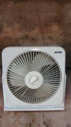 Circular de ar funcionando bem 80 reais