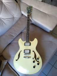 Guitarra Semi acústica Ibanez