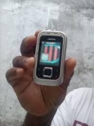 Celular da Nokia um relikia barato 150