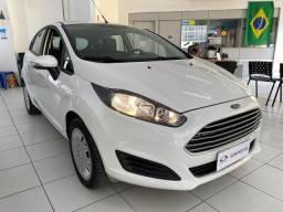 Fiesta SE 1.6 2017 MT
