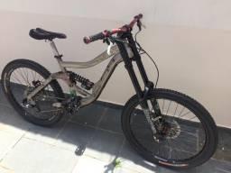Bike Downhill Specialized