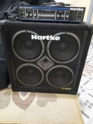 Set Hartke ha3500 + VX410
