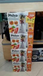 Liquidificador Philco 800watts 110volts