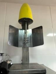 Batedor de milkshake