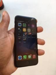 Vendo iPhone 7 preto