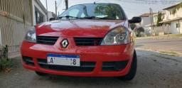 Clio 1.0 16v 2p