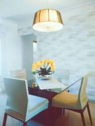 Apartamento 3 quartos sendo 1 suite/ Andar alto