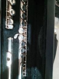 Flauta Transversal Yamaha 225 sII