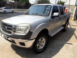 Ford Ranger XLT 3.0 4x4 - 2012