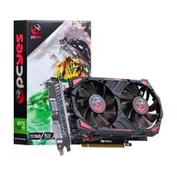 Placa de video GTX 550 TI DDR5 1gb