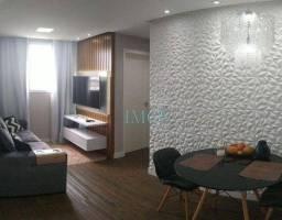 Título do anúncio: Apartamento com 2 dormitórios à venda, 44 m² por R$ 287.000 - Jardim das Indústrias - São