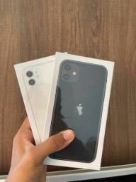 iPhone 11 lacrado 64 Gb