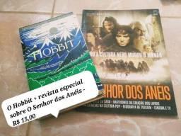 O Hobbit + Revista Especial