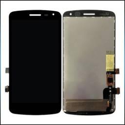 Tela Frontal Touch Display Lenovo C2 K5 K6 K6 Plus