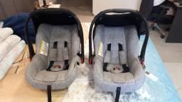 Título do anúncio: Bebê conforto ABC Design Risus